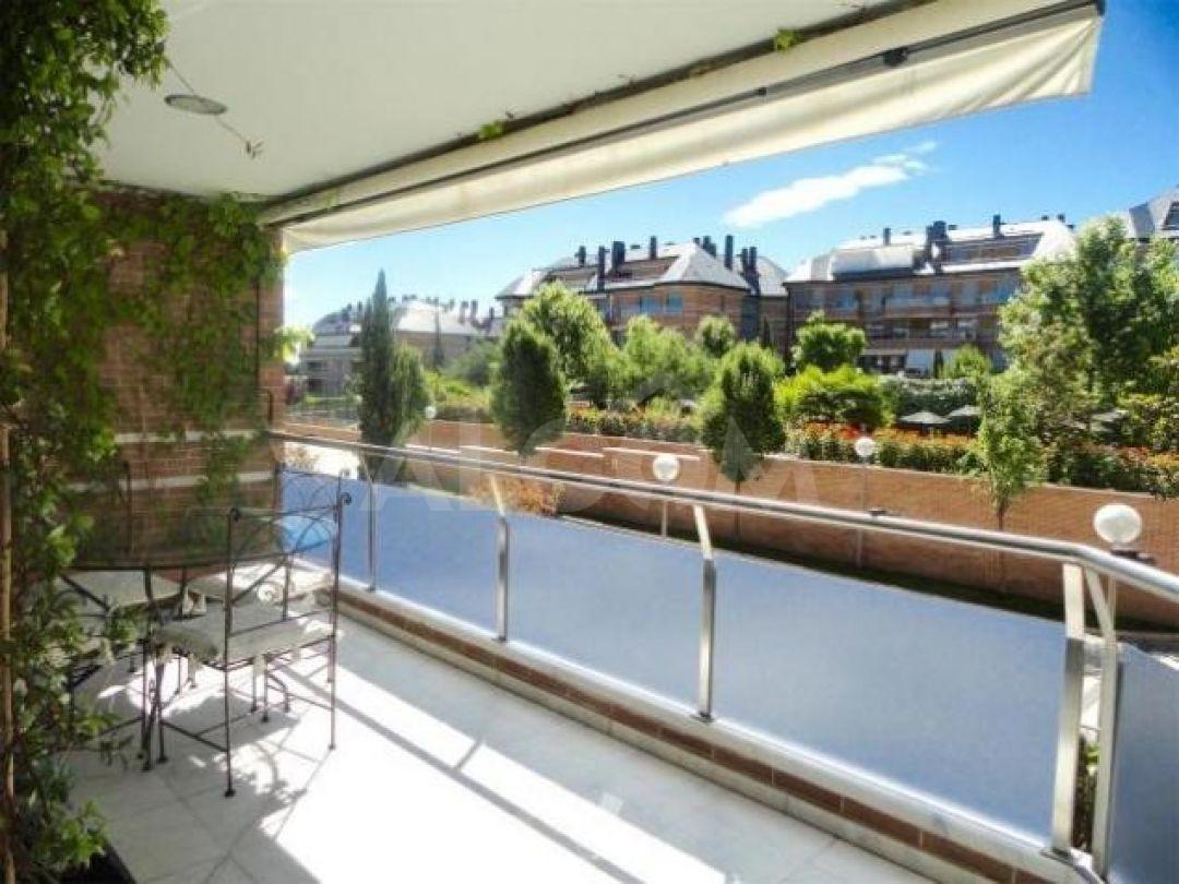 Piso en alquiler en avda principe de asturias - Alquiler de pisos baratos en majadahonda ...
