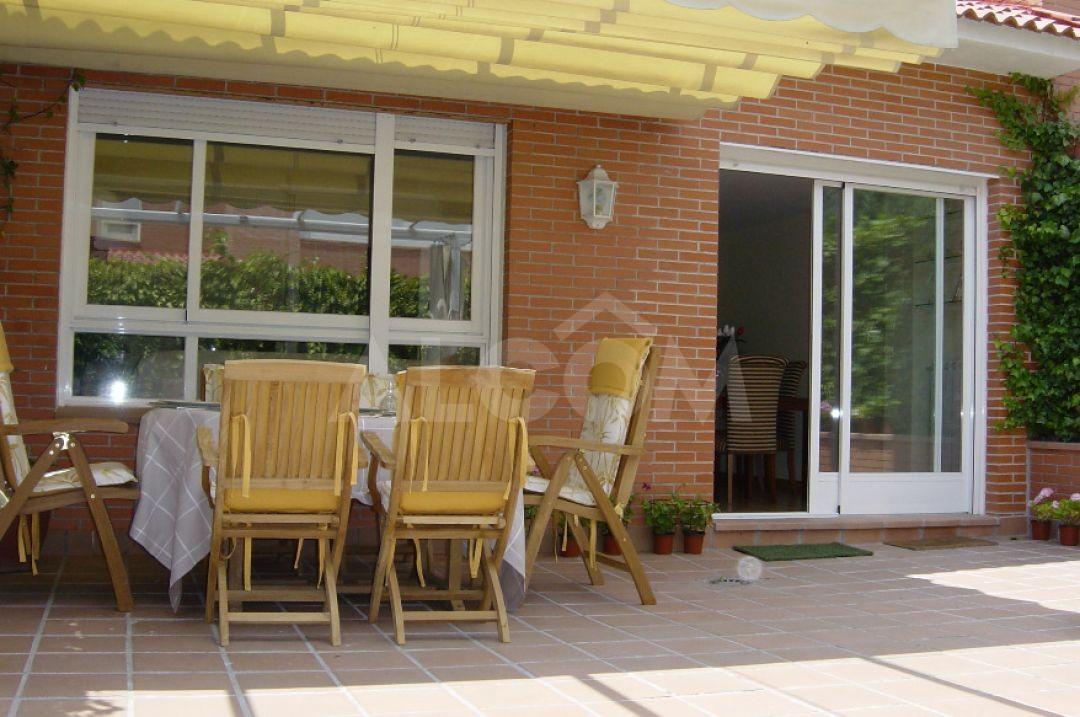 Casa chalet en alquiler en aravaca pozuelo de alarc n madrid ref 2345 - Casas en pozuelo ...
