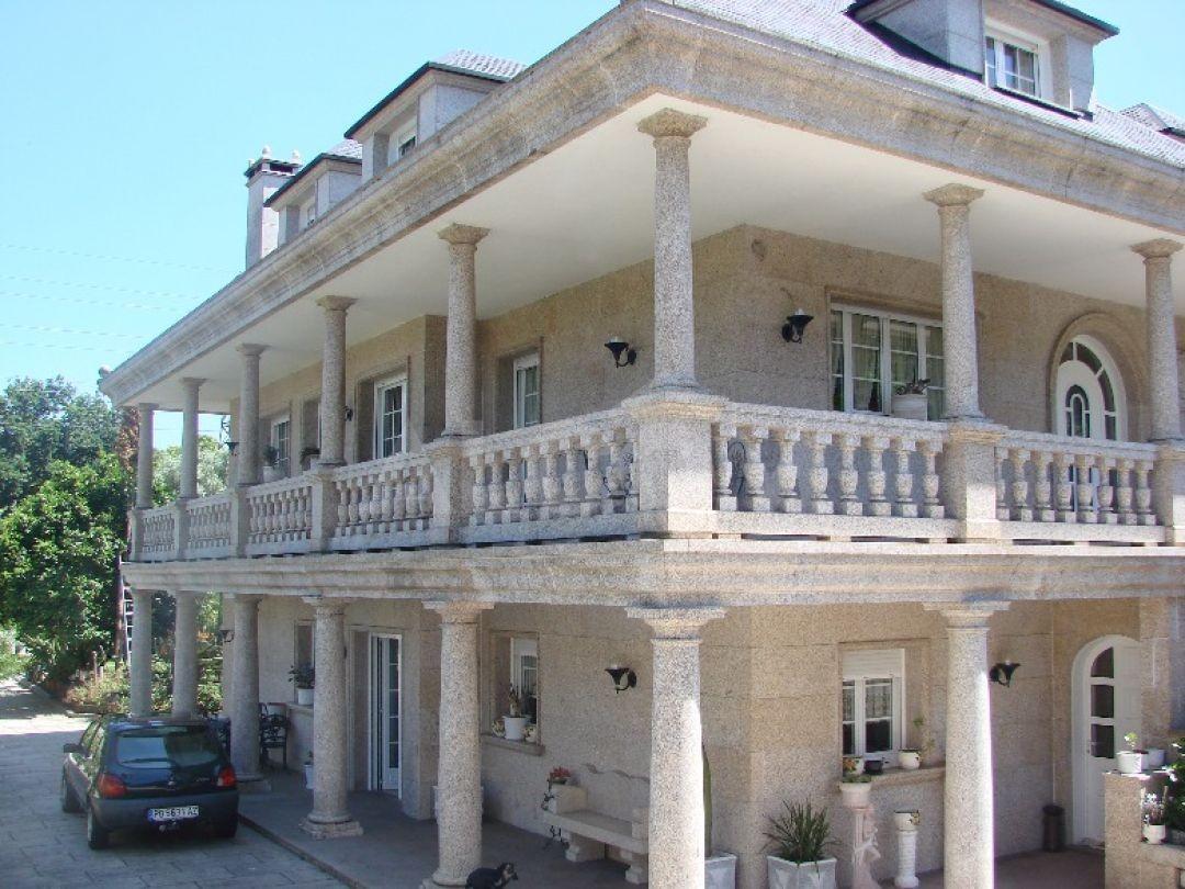 Casa chalet en venta en caldas de reis pontevedra ref 3632 - Segunda mano casas pontevedra ...