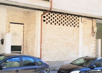 Local comercial en Venta en Vilanova De Arousa