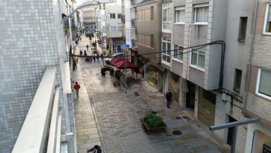 Piso en alquiler en calle rey davi a vilagarc a de arousa pontevedra ref 1544 - Pisos alquiler vilagarcia de arousa particulares ...