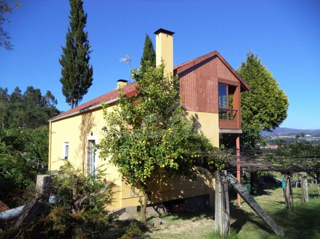 Casa chalet en alquiler en calle san vicente de negueira meis pontevedra ref 1723 - Alquiler casa vilaboa pontevedra ...