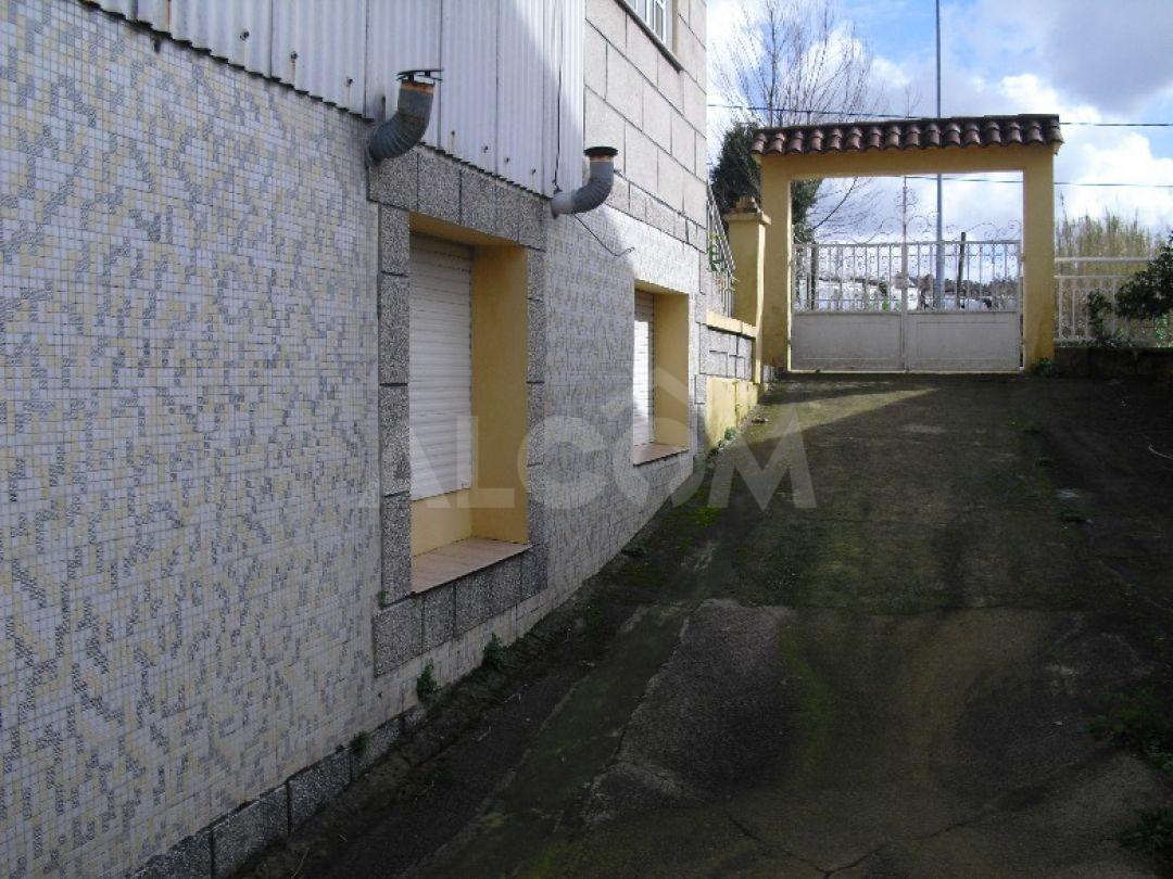 Casa chalet en venta en villajuan vilagarc a de arousa pontevedra ref 1917 - Segunda mano casas pontevedra ...
