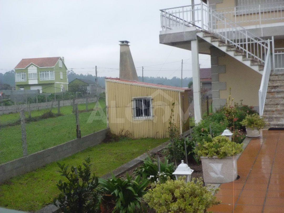Casa chalet en alquiler en bai n vilanova de arousa pontevedra ref 1941 - Alquiler casa vilaboa pontevedra ...